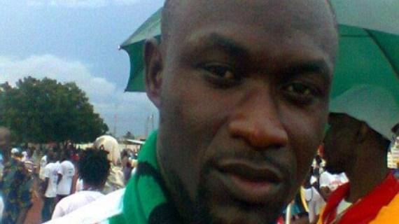 NDC Anyaa Sowutoum Youth Wing Congratulates H.E .John Dramani Mahama