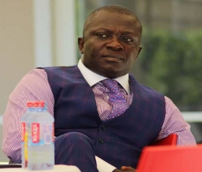 Vigilante group members cannot be arrested – Bryan Acheampong