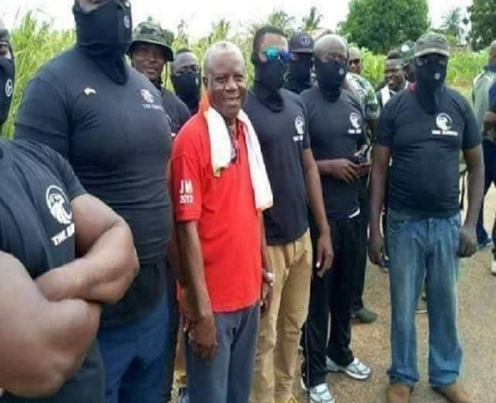 We're battle ready for 2020 – NDC Hawks serve warning to Security Agencies