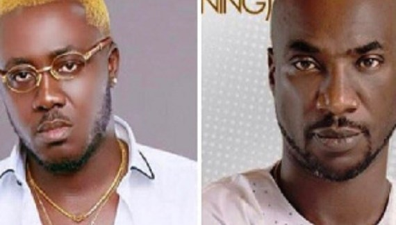 Kontihene exposes Kwabena Kwabena; reveals how he abuses drugs