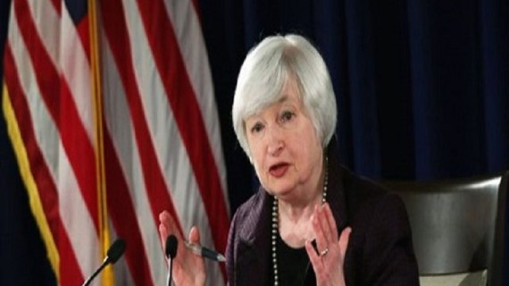 Trump doesn't understand economics, says former Fed chair Janet Yellen