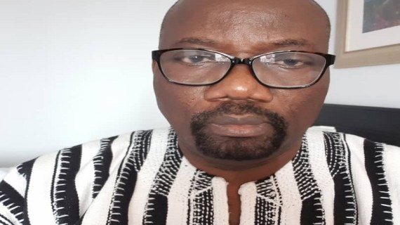 My Task Is To Harmonize With All Ghanaian – High Commissioner Odoi-Anim