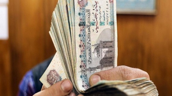 Egypt president raises minimum wage, now $116 from $70