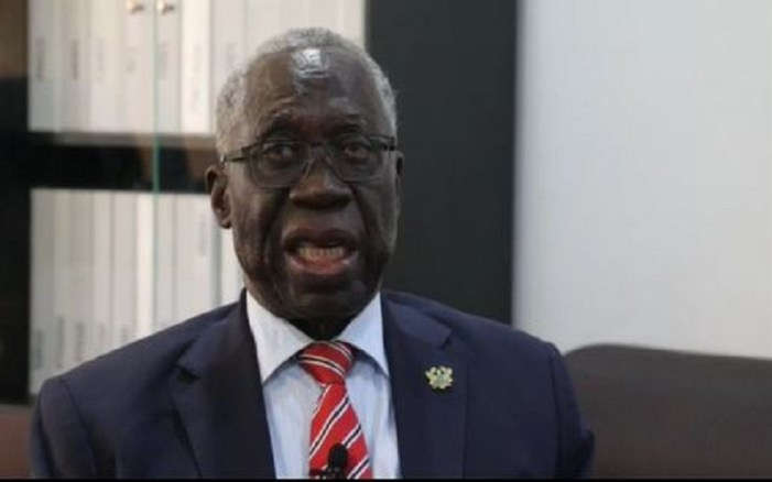 Akufo-Addo must fire Snr. Minister for exposing Ghana to global ridicule – Former Minister