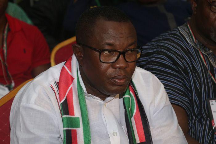 We've advised Ofosu Ampofo to decline CID's invitation – Lawyers