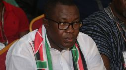 We've advised Ofosu Ampofo to decline CID's invitation – Lawyers