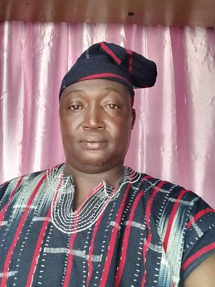 Ghana – Nigeria Feud: Peace Chief Calls For Calm