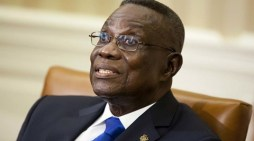 Atta Mills' mortal remains to be exhumed and reburied