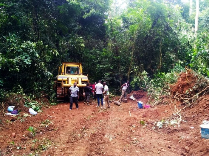 4 CSOs Causions Mining Companies Over Atewa Forest