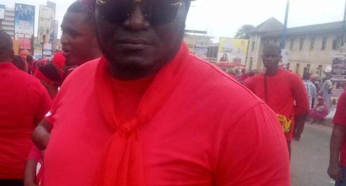 Criminals Ruling Ghana – Citizen Fumes
