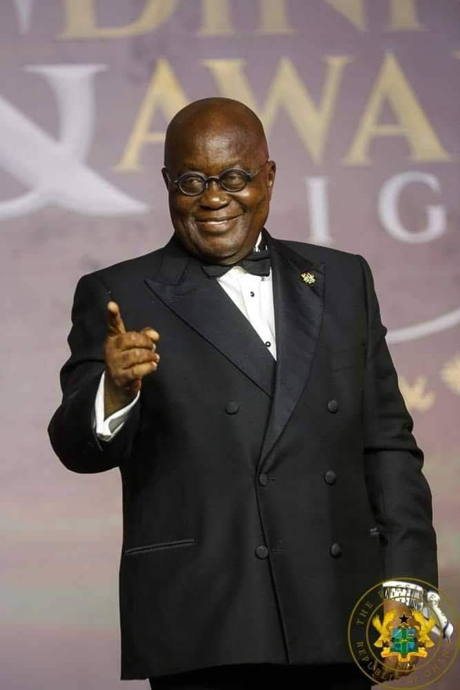 Akufo-Addo Gifts Ibrahim Mahamas Bauxite Concession To His Brother
