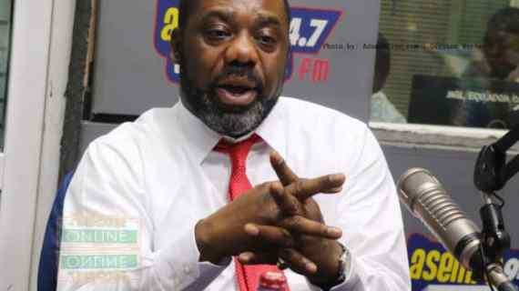 NDC Calls For The Dismissal of Loose-Talking Education Minister
