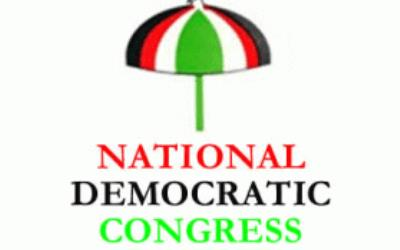 Halt Political Campaigns in SHS – NDC Warns NPP