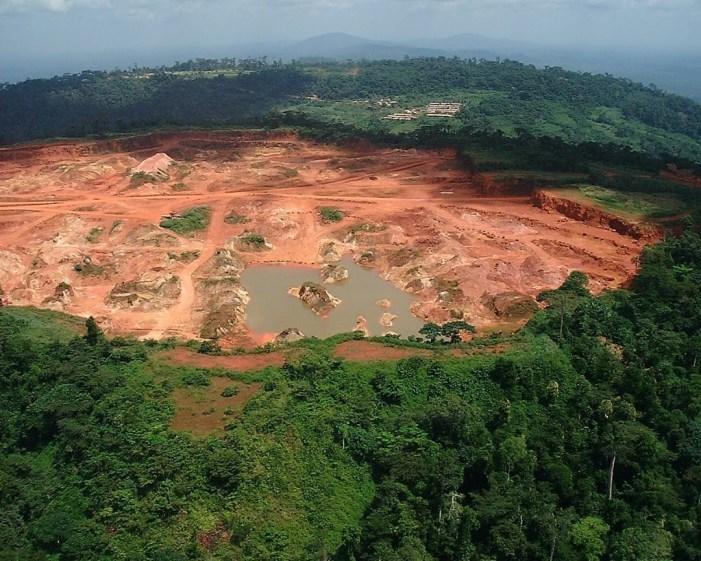 Trade-Offs of Bauxite Agenda – NGO Accuses GIADEC of Misinforming Public