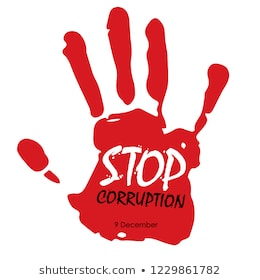 Anti Corruption Crusaders Salute Farmers