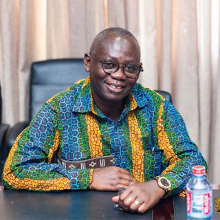 GES Compromising  the Attainment of SDG4 – CSO