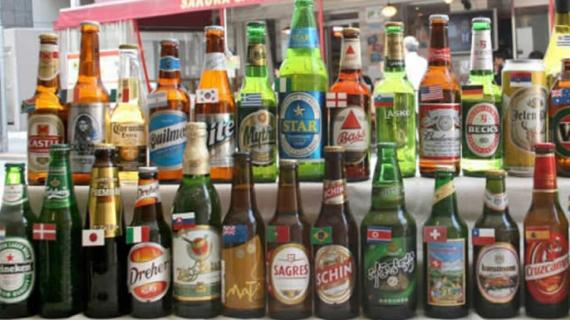 FDA will not Lift the Alcohol Ban