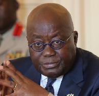 Akufo Addo planning to burn Ghana – Military Officer