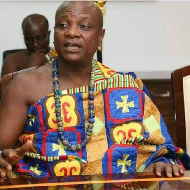 National House Of Chiefs Elections Rock With Bribery – Group Alleges