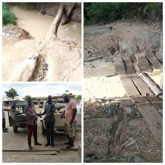 Towards Election 2020: NPP PC To Construct Bridge
