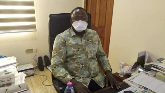 KOSSA Shows Appreciation To President Akufo-Addo