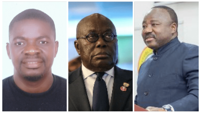You Can Not Cover Up Your Failure in Fighting Corruption By Firing PPA Boss – ADAM-GH To Akufo Addo