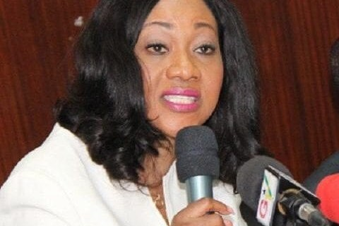 Jean Mensa Caused a lot of mess in election 2020 than her predecessors – Justice Abdulai