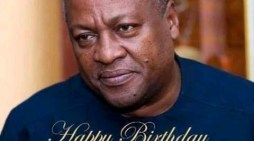 'We will not accept any fictionalized and flawed results' – John Mahama