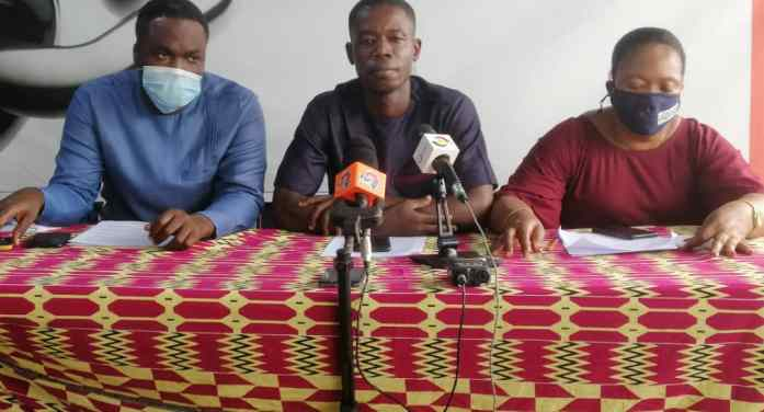 EC, Police Plan Chaos During Voting- care Ghana