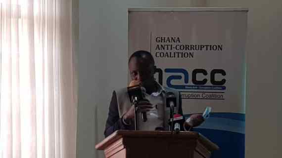 Only 1.5 Million Ghanaians Pay Taxes – Tax Consultant