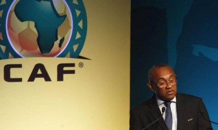 Caf To Take Over Payment Of Referees In 'Ethics' Bid