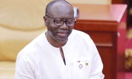 Ken Ofori Atta Most 'Dangerous' Person To Ghana's Financial Future – Adongo