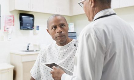 Prostate Cancer Deaths Overtake Those From Breast Cancer