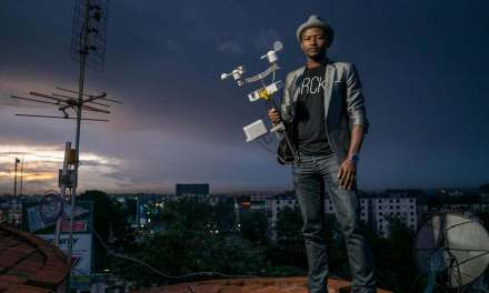How Africa's Tech Generation Is Changing the Continent