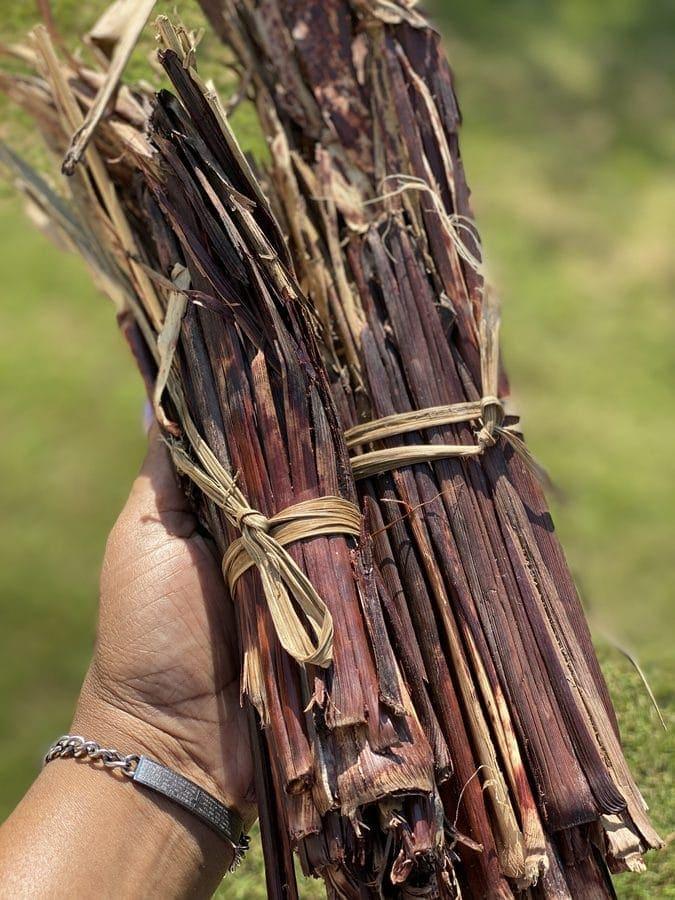 Waakye Leaves Health Benefits » Ghana Insider