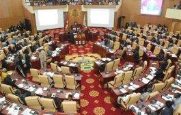 Sovereign Bond Brouhaha: Parliament okays One Billion Dollar Eurobond