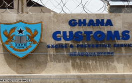 Customs Amendment Act to improve effectiveness and ensure security in shipment