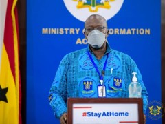 Prof Ampofo - Our Testing Capacity Is Back On Full Track