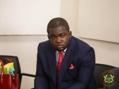 Public Lighting Levy GH¢18M not Missing – Energy Ministry