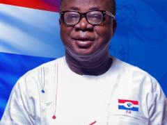 NPP blaming NDC for Undermining Registration Exercise With Ethnocentrism