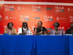 Check Out for the New Date For The 21st Vodafone Ghana Music Awards