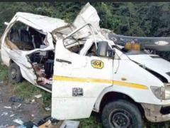 GFA has Confirmed the Death of Eight Young Footballers in an Accident at Offinso