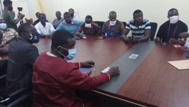 Mahama's Promise to Pay Assembly Members Doesn't Hold Water - Ahafo Assembly Members