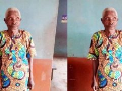 70 years old man impregnates his 15-year-old granddaughter - See Details