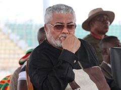 Confusion In NDC Over Rawlings Funeral
