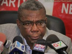 NPP to Contest 7 Parliamentary Seats In Court