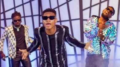 KiDi,Kuami Eugene And Patoranking On New Song 'Spiritual' Who is the vocal king? (Watch Video)