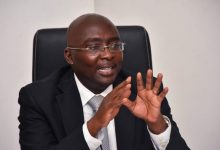 Bawumia react to 2024 campaigners - Details