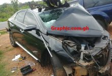 3 KNUST students killed in 2 separate accidents