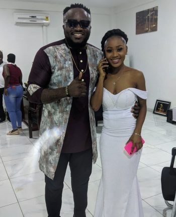 DKB reports Akuapem Poloo to the police - Details Here